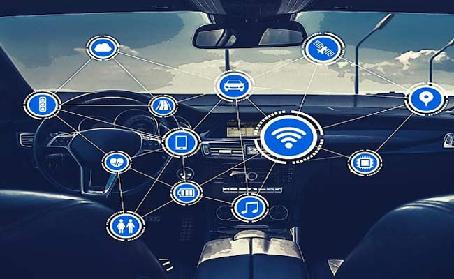 The Cybersecurity Risks Of Self-Driving Cars