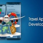 How Mobile Travel Application Is Changing The Tourism Industry?